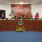 Homenagem à Neuma Figueiredo Na Câmara Municipal 24