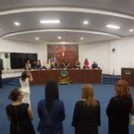 Homenagem à Neuma Figueiredo Na Câmara Municipal 26