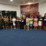 Homenagem à Neuma Figueiredo Na Câmara Municipal 27