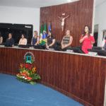 Homenagem à Neuma Figueiredo Na Câmara Municipal 6