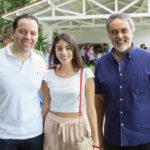 Irineu E Nicole Guimarães, Paulo Angelim (2)