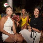 Isabel Miguel, Nara Oliveira E Tatiana Bisio