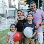 Isabela, Carine, Claudio E Gustavo Barreira (2)