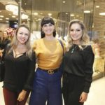 Ivone Lima, Fernanda Frota E Talyzie Mihaliuc (2)