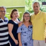 Júlio, Débora, Nizoca E João Gurgel (1)