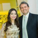 Jamila Araújo E João Paulo Saraiva (2)
