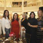 Jaqueline Dantas, Sinara Leal, Regia Melo, Grazi Nogueira, Vivi Almada E Paula Behr (1)