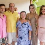 João Filho, João, Nizoca, Beatriz E Cibele Gurgel (1)