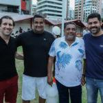 Jonatas Costa, Mauricio Sampaio, Joao Batista E Felipe Capistrano (1)