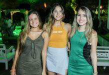 Juliana Rodrigues, Joana Quinto E Barbara Rocha