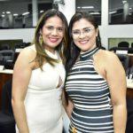Kalismar Amorim E Carla Dayane