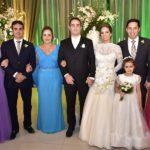 Lina Barroso,Neto Pessoa, Berna Gurgel, Carlos Pessoa, Agatha Macêdo, Antonio José Queiroz, Patricia Gurgel E Leticia Pessoa