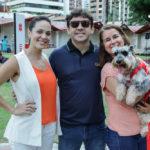 Lorena Lourenço, Washigton Fraga E Aline Ribeiro (2)