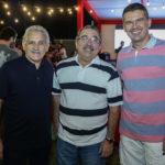 Manoel Capistrano, Sergio Ferreira E Gustavo Barreira (2)