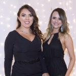 Marília Arantes E Daniele Nascimento