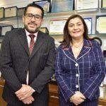 Marcio Martins E Natecia Campos