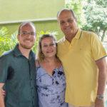 Marcos Ogrady, Nizoca E João Gurgel (2)
