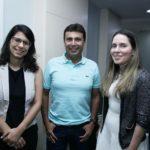 Marina Hissa,Marcos Novaes E Agueda Muniz (1)