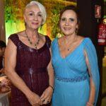 Marta Barroso E Berna Gurgel