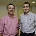 Mauro Oliveira E Paulo Henrique Maia