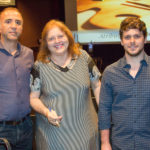 Naji E Lúcia Asly, Vitor Perlingeiro (2)