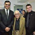 Naumi Gomes, Fernando Maia E Marcelo Lemos