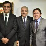 Naumi Gomes, Walter Cavalcante E Adail Junior