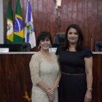 Neuma Figueiredo E Cláudia Gomes