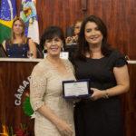 Neuma Figueiredo E Cláudia Vasconcelos