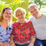 Nizoca Gurgel, Cibele Pontes E José Carlos Pontes (5)