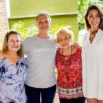 Nizoca Gurgel, José Carlos Pontes, Cibele Pontes E Fernanda Agnes (1)