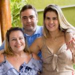 Nizoca Gurgel, Ozires E Beatriz Pontes (1)
