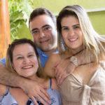Nizoca Gurgel, Ozires E Beatriz Pontes (3)