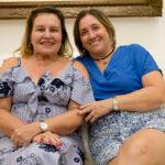 Nizoca Gurgel E Astride Pontes