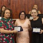 Odozita Dos Santos, Marília Do Posto E Dora Andrade