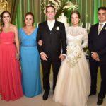 Patricia E Berna Gurgel, Carlos Pessoa, Agatha Macêdo E Neto Pessoa