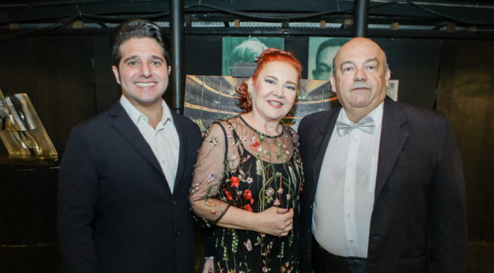 Pipo, Claudia Rebouças E Gladson Carvalho (1)