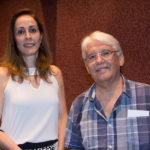 Regina Castelo Branco E Fernando Lima (1)