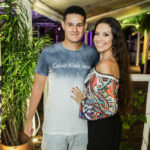 Renan Victor Barbosa E Ana Carolina Melo