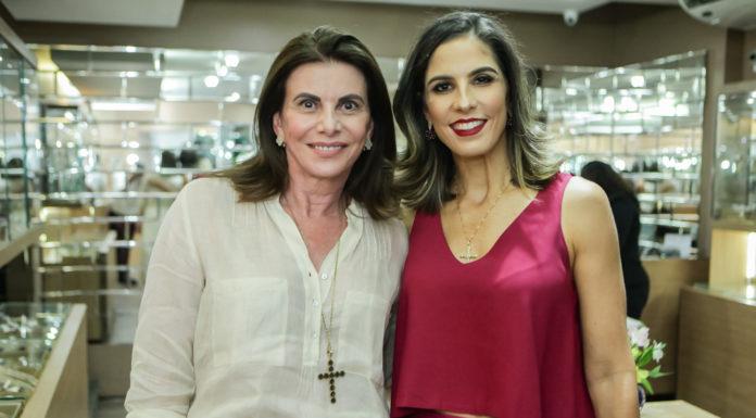 Sandra Pinheiro e Marilia Fiuza 2