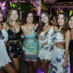 Sarah Poch, Livia Almeida, Luciana Lessa, Thais Bastos, Luna Ayres E Ananda Ayres (2)