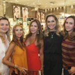 Soraia Pinheiro, Weyne Moreira, Saquie Brookes, Talyzie Mihaliuc E Roberta Nogueira (4)