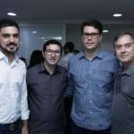 Thiago Carvalho, Vagner Paiva, Rafael Sancho E Pedro Saboya (1)