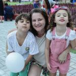 Tiago, Cleide E Maria Clara Magalhães (2)