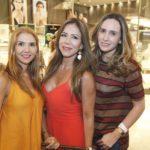 Weyne Moreira, Saquie Brookes E Roberta Nogueira (2)