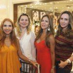 Weyne Moreira, Soraia Pinheiro, Saquie Brookes E Roberta Nogueira (3)