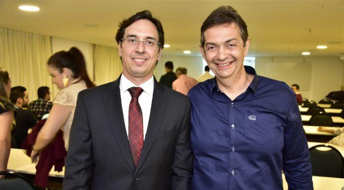 Yasser Holanda E Fran Oliveira