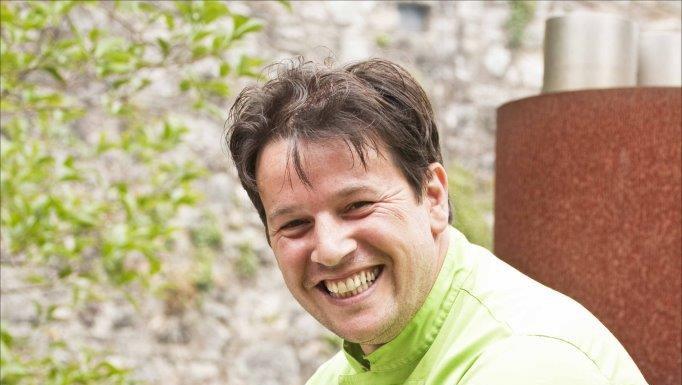 chef Pascal Favre D'Anne chega ao Carmel Charme, no Ceará