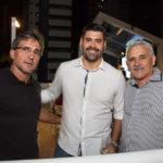 Adalberto Mota Machado, Felipe E Emanuel Capistrano