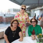 Alaíza Covas, Priscila Cavalcanti E Maria Do Carmo Vasconcelos